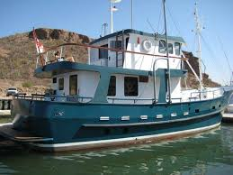 range trawlers for sale custom 58 trawler range trawler 1996 united yacht sales