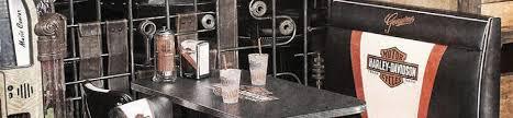 Harley Davidson Furniture And Decor