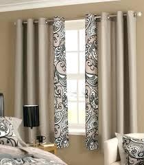 Living Room Curtain Ideas For Small Windows by Eye Catching Bedroom Curtains For Small Windows U2013 Muarju