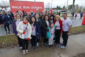 100 Ama Associates Rochester Heart Walk And Run Campaign Vargas