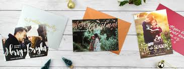 Cards And Pockets - Holiday Cards With Color Envelopes