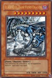 yugioh fiend deck 2008 image black fiend yu gi oh card maker wiki