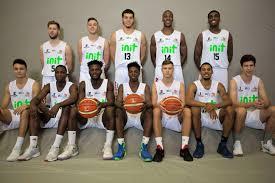 Herren II 🏀 PS Karlsruhe LIONS BARMER 2 Basketball Bundesliga ProA