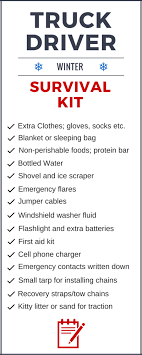 A Truck Driver's Winter Survival Kit How To Make A Winter Emergency Kit For Your Car Extended Travel Bag Youtube Gear Gremlin Gg170 Tyre Repair Amazoncouk Vehicle Gear Bug Out Or Emergency Tactical Pinterest Thrive Roadside Assistance Auto First Aid Aoshima 12062 Working Vehicle Series No1 Chemical Fire Pumper Rcwelteu Gelnde Ii Truck Wdefender D90 Body Set Zk0001 Coido 10 Pc Self Help Combo Kits Homeshop18 101piece And Rv With 2018 Best Motorcycle Tool Rowdy Products Survival Overland Adventures
