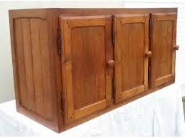 meuble haut cuisine bois étonnant meuble de cuisine en bois massif pas cher décoration