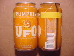 Ofallon Brewery Pumpkin Beer by New Cans