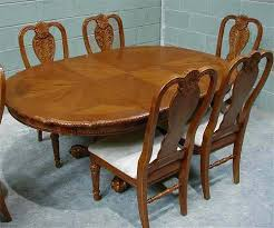 Dining Tables In India Photo