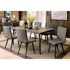 Find The Best Decorating Ideas Industrial Style Dining Table Trend