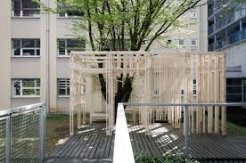 100 Rintala Eggertsson Architects Spatial Structure Riegljubljana