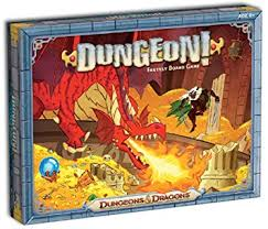 Amazon Dungeon Board Game Wizards RPG Team Toys Games