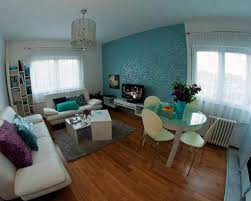 Beige Sectional Living Room Ideas by Double Beige Fabric Comfy Sofa Cheap Apartment Decorating Ideas