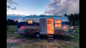 100 Restoring Airstream Travel Trailers Vintage Restoration Trailer Customization Idea