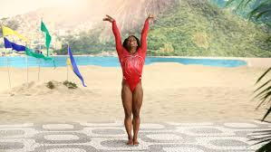 Simone Biles Floor Routine Score by U S Women U0027s Gymnastics Olympic Trials Watch Live Online Or On Nbc