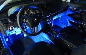 Car Interior Lights | Teyangan.com