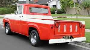 1958 Ford F100 Pickup | T58 | Anaheim 2014 1960 Ford F100 Truck Restoration 7 Steps With Pictures My Little Urch And A 1958 That Has Always Been In Our For Sale Sold Youtube Barn Find Emergency Coe Sctshotrods Photo Gallery F 100 Custom Cab Flareside Pickup 83 This C800 Ramp Is The Stuff Dreams Are Made Of Bangshiftcom Take A Look At Fire T58 Anaheim 2014 Directory Index Trucks1958
