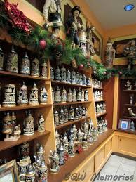 Steins Christmas Trees by Tis U0027 The Season To Be Jolly Christmas Town 2013 Bgw Memories