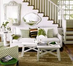 Mirrors Small Living Room Decorating Advice