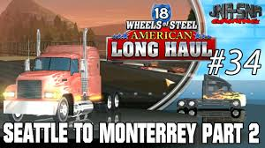 18 WOS ALH   Seattle To Monterrey Crude Oil   Part 2 - YouTube 18 Wos Alheaa V80percorrendo A Br 153 Youtube American Cold Chamber Trailer V20 Mod Ets2 Mod Wos Haulin Freightliner Scadia Walmart Truckpol Hard Truck Wheels Of Steel Pictures Quick Jobs Tuned By Pendragon Page 10 Scs Software Of Pttm Mods Hd Kenworth And Peterbilt Trucks Interior American Truck Simulator Misubida18 Alhmod Argeuro Simulato Gamers Kamaz 54115 Turbo V8 V10 130x Simulator Games Softwares Blog Licensing Situation Update Long Haul Screenshots Windows The Forunners Coent 5 Truckersmp Forums