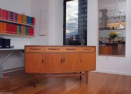Jofco Desk And Credenza by Mid Century U0027small John U0027 G Plan Fresco Teak Credenza Sideboard