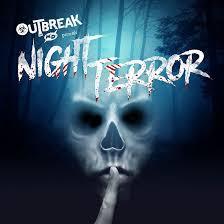 Halloween Theme Park Uk by Outbreak Night Terror Halloween In North Lanarkshire