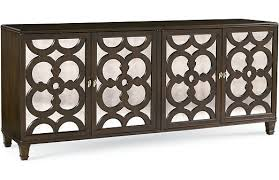 Drexel Heritage Sofa Table by Drexel Heritage Black Mirrored Buffet Dining Rooms Pinterest