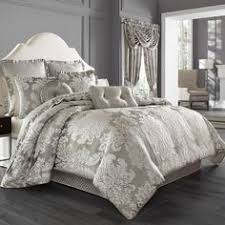 J Queen Kingsbridge Curtains by J Queen New York Celeste Bedding By J Queen New York Bedding