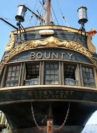 Hms Bounty Sinking 2012 by Bridgeport Sailors Recall Captain Of Hms Bounty Connecticut Post