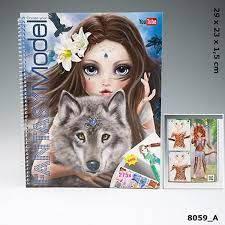 When You Open This Colouring Book Enter A World Of Fantasy Where Can Let Sticker BooksPencil CasesTop