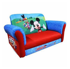 Mickey Mouse Flip Open Sofa Target by 52 Mickey Mouse Sofa Chair Mickey Mouse Upholstered Chair