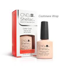 Cnd Uv Lamp Instructions by Cnd Shellac Uv Gel Polish Cashmere Wrap 0 25oz 7 3ml Ebay
