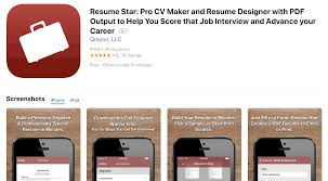 5 Best Free Resume Builder Apps For IPhones (iOS) 2018 Resume Fresh Graduate Chemical Eeering Save Example Pre 15 Student Cv Templates To Download Now Free For 20 Account Manager Sample Writing Tips Genius Vcareersone On Twitter Vcareers Best Free Online Resume Novoresume Review Try The Builder For Scholarship Examples Template With Objective Experienced It Project Monstercom 12 Web Designer Samples Pdf 21 Top Builders 2018 Premium 10 Real Marketing That Got People Hired At Website Lovely