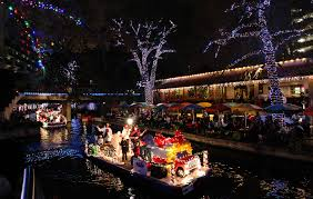 Parade Float Decorations In San Antonio by Guide Holidays In S A San Antonio Express News