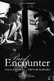 Brief Encounter 1945 SherylPuthur This Is A Blog I Write It