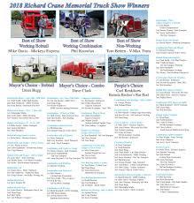 100 Betten Trucks National Association Of Show NAST