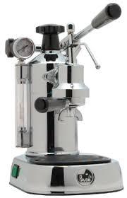 Intermediate Choice La Pavoni PC 16 Professional Espresso Machine Review