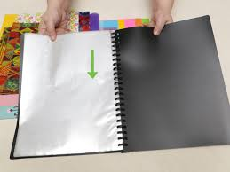 3 Ways To Select The Proper Scrapbook Paper