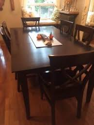 Dine Art Dining Table With 8 Chairs And Buffet Hutch Set