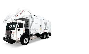 100 Garbage Truck Manufacturers Mammoth Front Loader New Way S