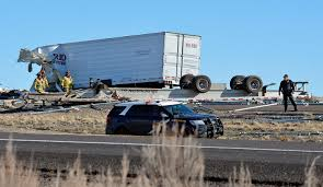 100 Shelton Trucking Massillon Residents Killed In New Mexico Crash