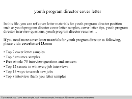 youth worker cover letter haadyaooverbayresort
