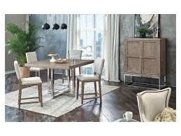 Samuel Lawrence Highland Park Casual Dining Room Group Miskelly