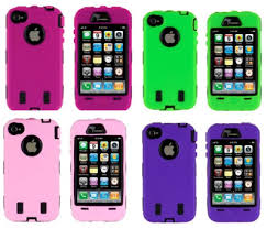 Amazon Body Armor for iPhone 4 4S Cases only $1 97 Reg $29 99