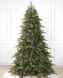 Which Christmas Tree Smells The Best Uk by Artificial Christmas Trees Balsam Hill
