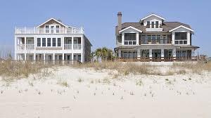 10 maisons de vacances au bord de la mer chez soi