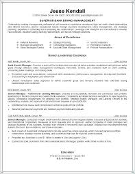 Teller Resume Examples Sample Of Bank For Resumes