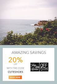 Limited Time, Online Only Extra 20% Off Charlotte Olympia ... Off Saks Fifth Avenue Promo Code Columbus In Usa Saks Off 5th Outlet Container Store Jewelry Storage Sakscom Boutique Nars Sioux Falls Clinics Fifth Colossal Cave Campground Free Shipping Stackable Avenue Coupon Code And Of Macys 1 Day Sale 85 Coupons Discount Codes Off5th Stein Mart Charlotte Locations Rakuten Global Market Coupon