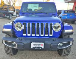 100 4 Door Jeep Truck New 2018 Wrangler UNLIMITED SAHARA SUVSedan Near