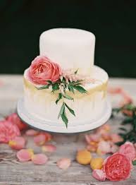RUSTIC FLORAL DESSERT SPREAD Rose Wedding CakesRustic