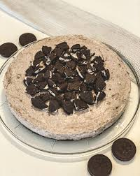 oreo cheesecake ohne backen