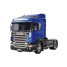 100 Rc Semi Trucks And Trailers For Sale Tamiya 114 Scania R470 Highline Kit TAM56318 RC Planet